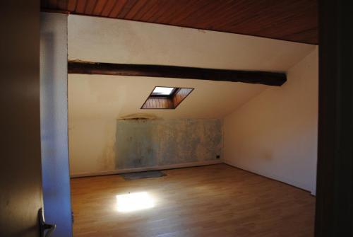 Chambre - Etage 2